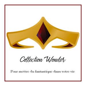 Collection Wonder